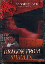 Dragon From Shaolin