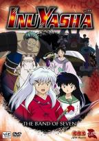 Inuyasha - Vol. 35: The Band Of Seven
