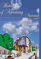 History of Advertising - Animation 1930-1940