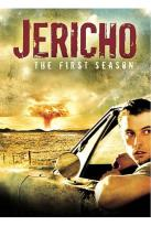 Jericho - The Complete First Season