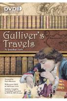 DVD Bookshelf - Gulliver's Travels