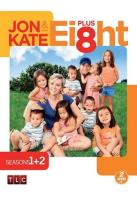 Jon & Kate Plus Ei8ht - Seasons 1- 2