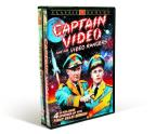 Captain Video and His Video Rangers/Super Circus, Vol. 1