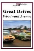 Great Drives: Woodward Avenue