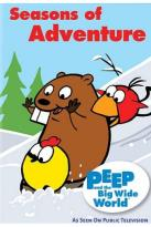 Peep and the Big Wide World: Seasons of Adventure