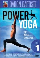 Baron Baptiste -  Power Yoga 1