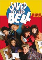 Saved By the Bell - The Complete First & Second Seasons