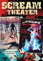 Scream Theater Double Feature - Vol. 2