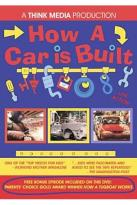 How A Car is Built