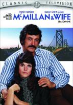 McMillan & Wife - The Complete First Season