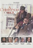 Christmas Carol - The Musical