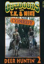 T.J. & Mike - Deer Hunting 2