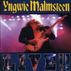 Yngwie Malmsteen - Live in Brazil