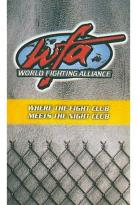 WFA - World Fighting Alliance: 3 Pack