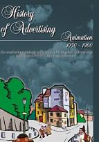 History of Advertising - Animation 1950-1960