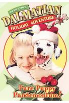 Operation Dalmatian - Holiday Adventure