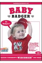 Baby Badger (University of Wisconsin)