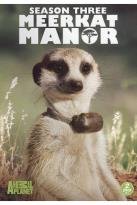 Meerkat Manor - The Complete Third Season