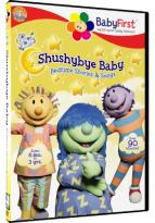 BabyFirst: Shushybye Baby - Bedtime Stories & Songs