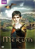 Merlin - The Complete Series