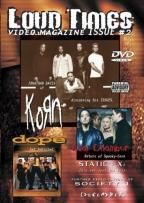 Loud Times Video Magazine - Issue #2