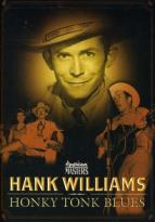 Hank Williams - Honky Tonk Blues