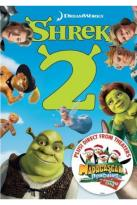 Shrek 2 (w/Bonus Holiday DVD)