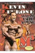 Kevin Levrone: Maryland Muscle Machine M3 Bodybuilding