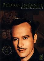 Pedro Infante - 4 - Pack Vol. 3