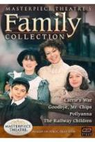 Masterpiece Theatre's Family Collection