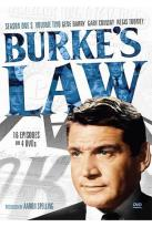 Burke's Law - Season 1 Vol. 2