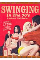 Swinging In The 70's - Grindhouse Triple Feature