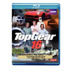 Top Gear - The Complete Series 16