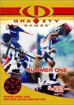 Gravity Games: Summer One