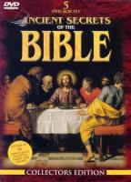 Ancient Secrets Of The Bible - Collection Set
