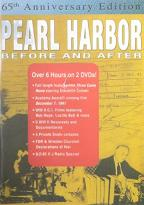 Pearl Harbor - Before and After