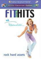 Tamilee Webb - Fit to the Hits: Rock Hard Assets