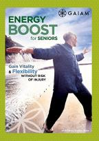 Energy Boost for Seniors
