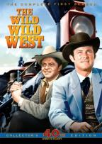 Wild Wild West - The First Season