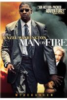 Man on Fire/Men of Honor