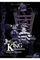 Jing: King of Bandits - Seventh Heaven