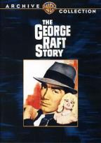 George Raft Story