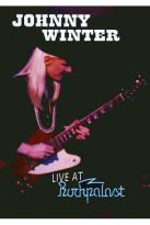 Rockpalast: Johnny Winter - Blues Rock Legends, Vol. 3