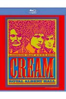 Cream - Royal Albert Hall London