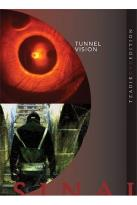 Tunnel Vision: The Underground Films by Raz Mesinai