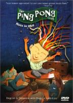 Ping Pong Club - Vols. 6-7: Rots In Hell