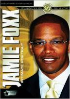 Journeys In Black: Jamie Foxx