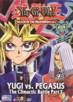 Yu-Gi-Oh - Vol. 13: Match Of The Millennium: Part 2