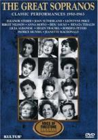 Great Sopranos, The: Classic Performances 1950-1963