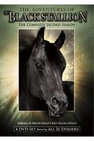 Adventures of the Black Stallion - The Complete Second Season